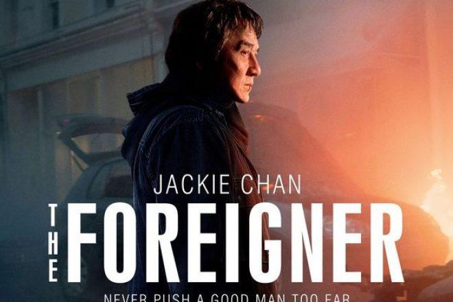 Джеки Чан снялся в боевике без комедийных трюков и забав