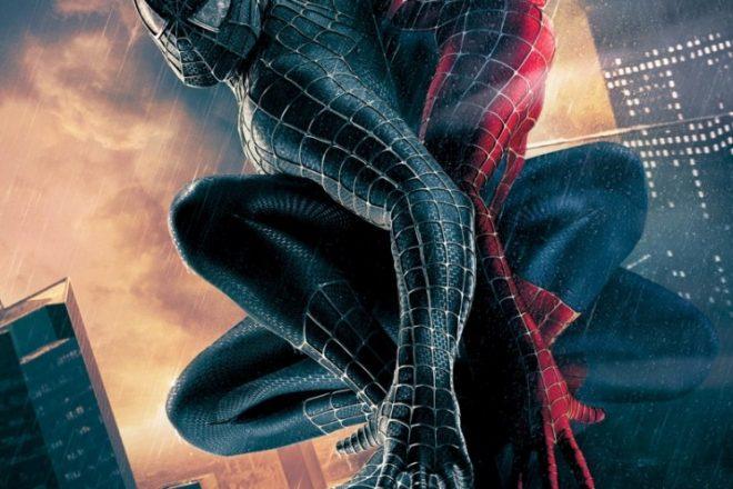 Человек-паук 3 (Враг в отражении) 2007