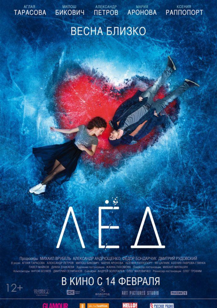 Лёд (2018)
