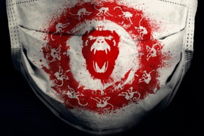 12 обезьян 1, 2, 3, 4 Все сезоны (сериал 2015)