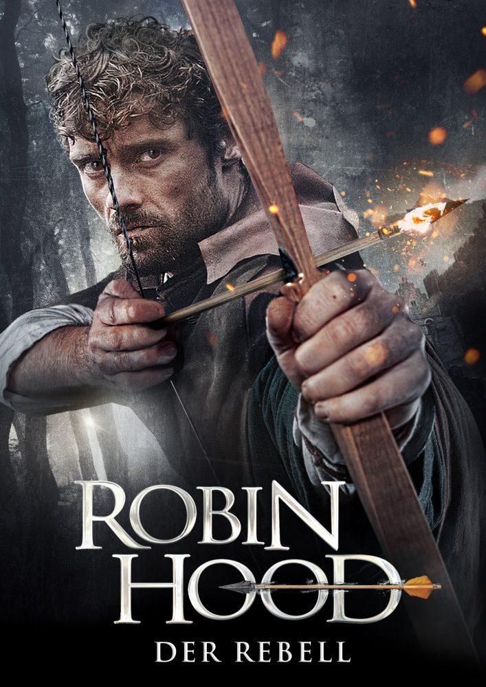 Робин Гуд: Восстание