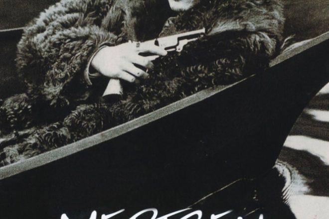 Мертвец фильм 1995