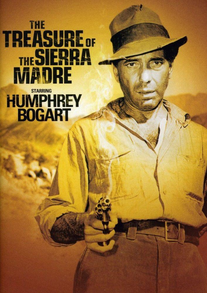 Сокровища Сьерра Мадре фильм 1947