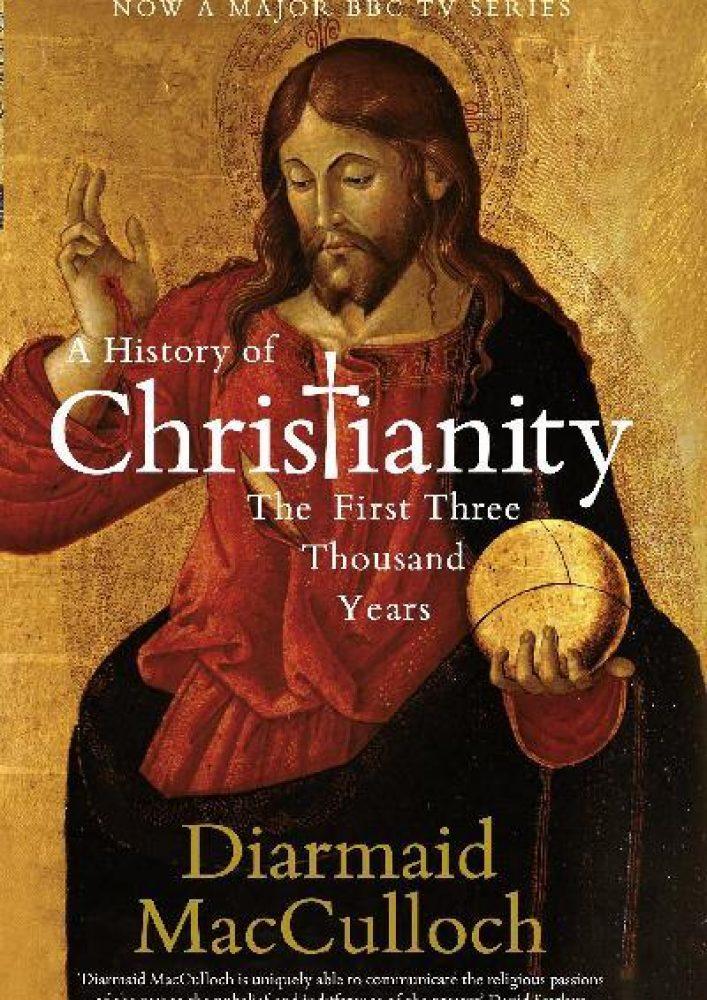 BBC История христианства