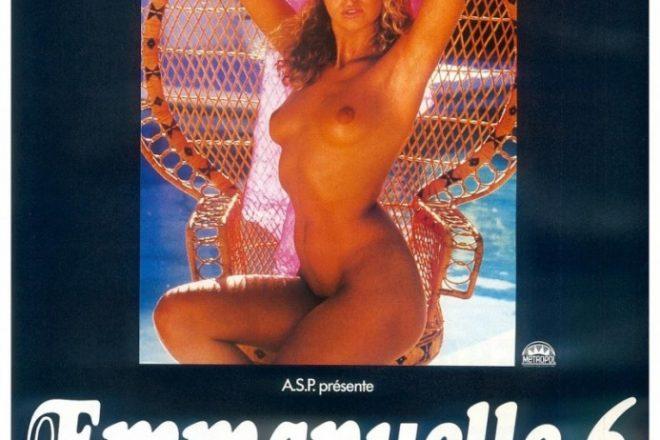 Эммануэль 6 фильм 1988