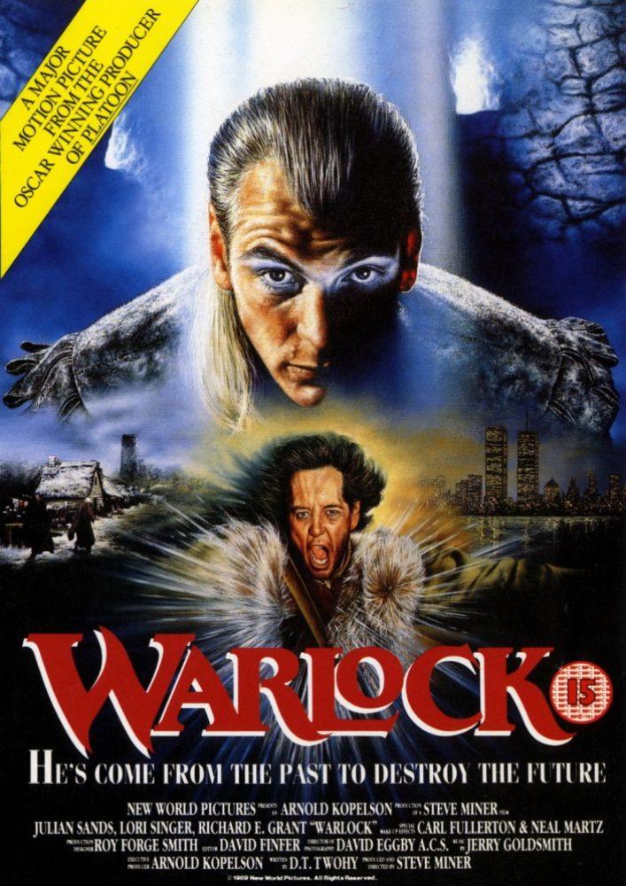 Чернокнижник фильм 1988