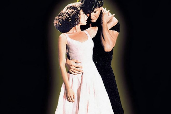 Грязные танцы фильм 1987