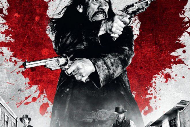 Мертвец из Тумстоуна фильм 2012