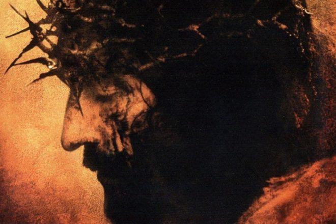 Страсти Христовы фильм 2004