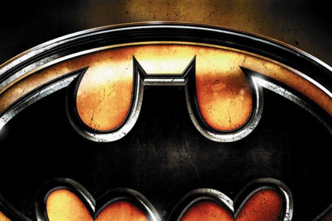 Бэтмен фильм 1989