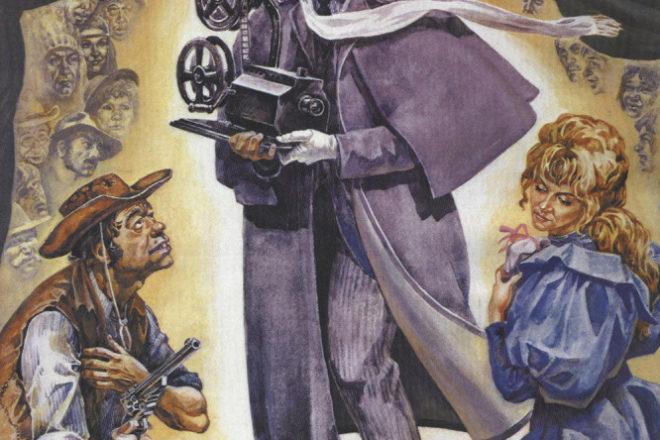Человек с бульвара Капуцинов фильм 1987