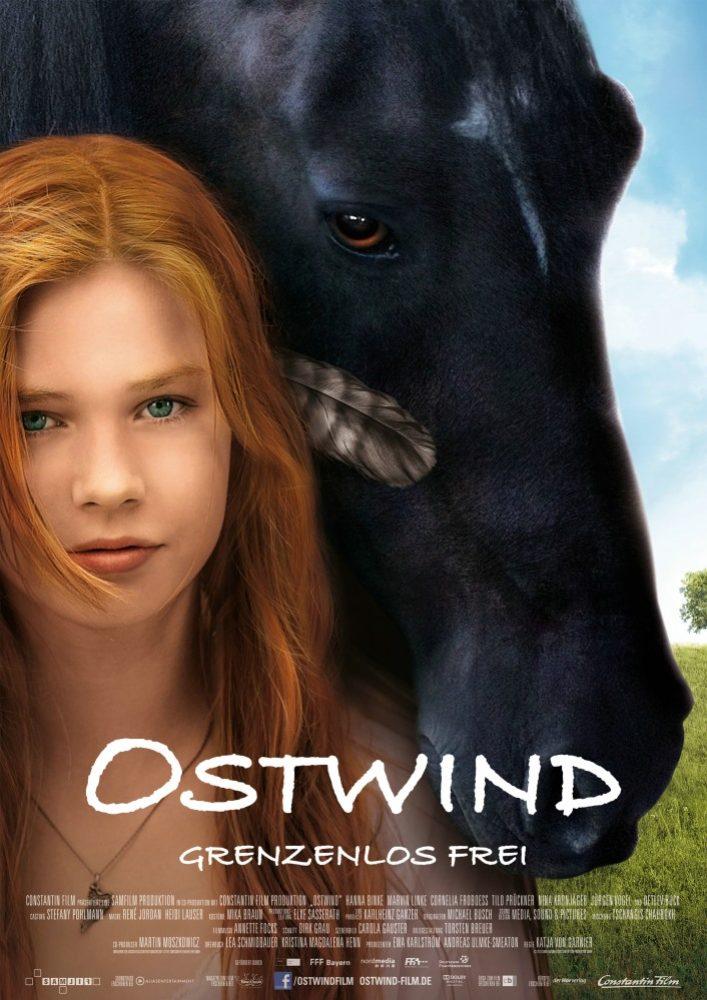 Восточный ветер фильм 2013