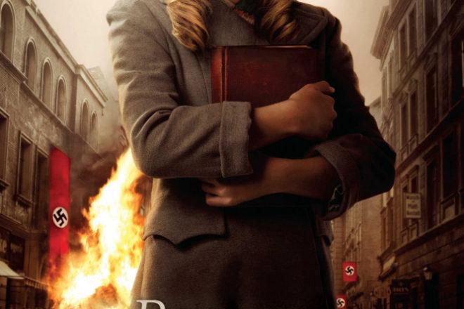 Воровка книг фильм 2013