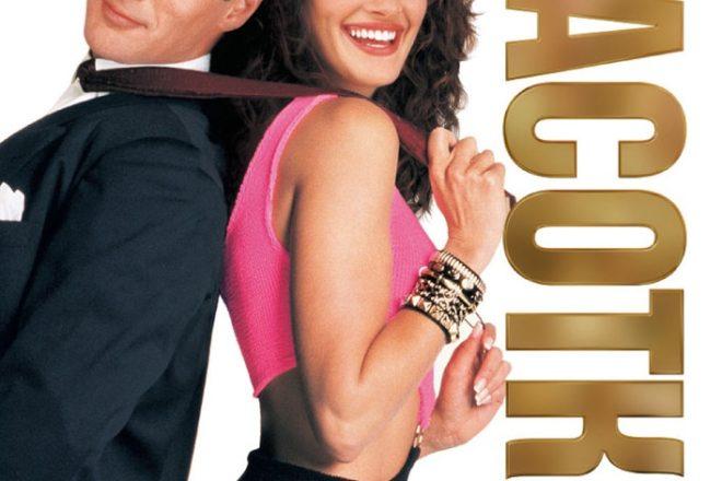 Красотка фильм 1990
