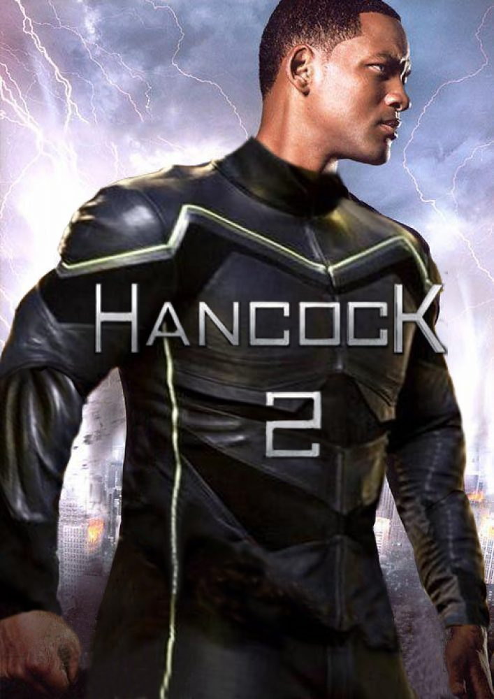 Хэнкок (Hancock) 2 фильм