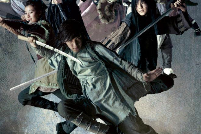 Воин Пэк Тон-су 1 сезон 2011