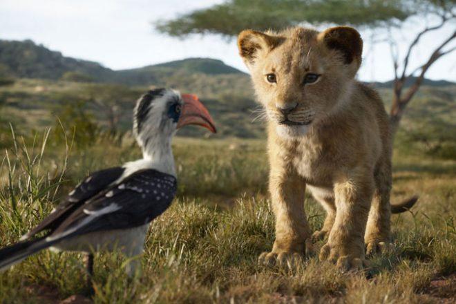 «Король Лев» стал самым кассовым анимационным фильмом в истории