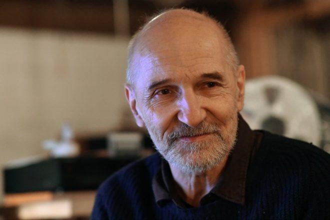 Актер и музыкант Петр Мамонов попал в реанимацию с инфарктом