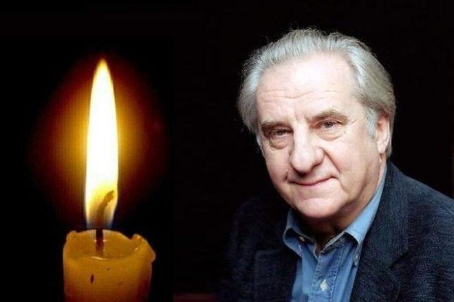 Умер французский актер из фильмов «Игрушка» и «Папаши»