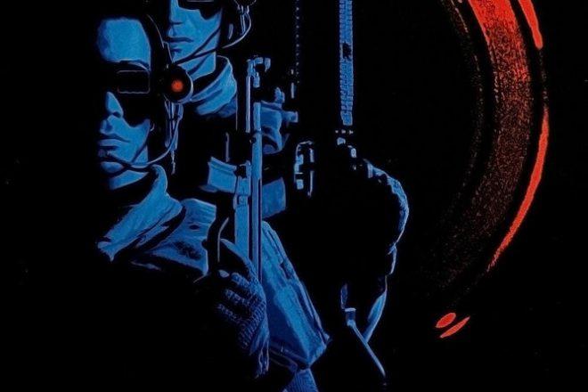 Универсальный солдат фильм 1992